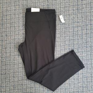 NWT Gap compression leggings